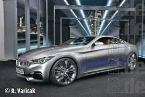 BMW 6 серии купе 2018 года