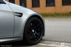 E92 BMW M3 колесо