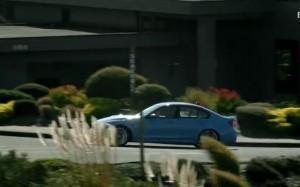 BMW M3 (F80) на дорогах