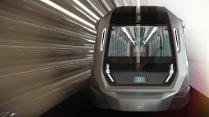 bmw метро в Малайзии