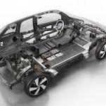 Искусственный звук для BMW i3 и i8, как предупреждение для пешеходов