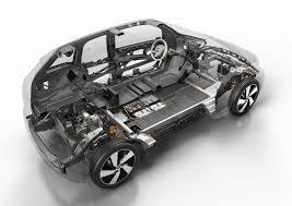 Искусственный звук для BMW i3