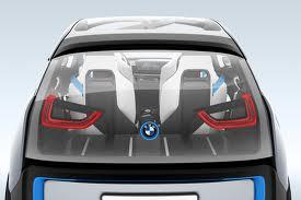 Разработка BMW гибридных