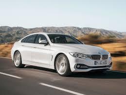 Русский тест драйв BMW 4