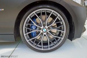 Тюнинг BMW M235i диск
