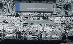 гибридного BMW 7