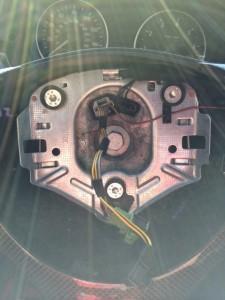 крепление подушки bmw e90