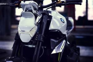 мотоцикл BMW родстер 2014