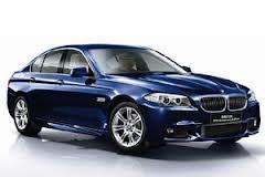 BMW выпустит M5 юбилейную