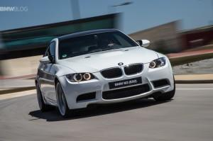 BMW M3 Купе (E92)