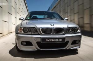 BMW M3 купе (E46)
