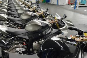 BMW Motorrad продал