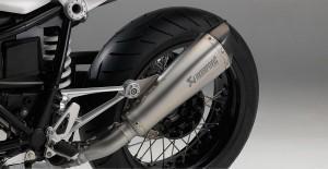 BMW R nineT колесо