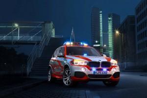 BMW X3 и X5 мед