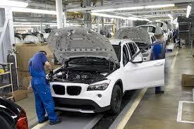 BMW X5 собранный у нас в Калининграде