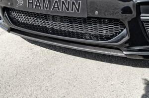 BMW X5 2015 Hamann бамрео