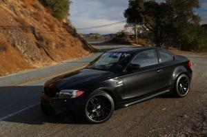 Тюнинг BMW 1M dinan