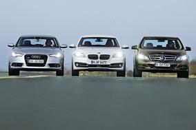 продажах BMW за май 2014