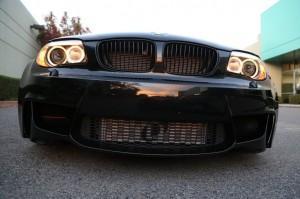решетка dinan BMW 1M