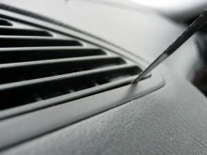 снять решетку печки BMW E38
