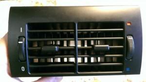 установка дефлектора печи e39