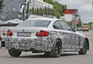 BMW M2 новый