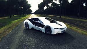 BMW i8 сравнения