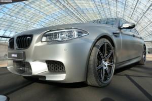 M5 к 30 летию BMW