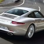 Небольшое сравнения нового BMW i8 и Porsche 911