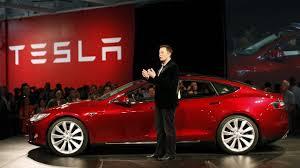 Tesla открывают свои патенты