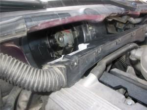 мотор печки bmw e36