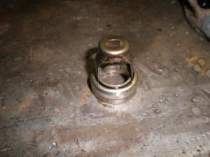 обратный клапан m54