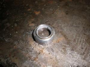 ремонт обратного клапана m54