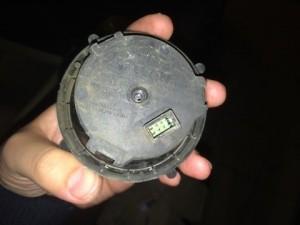снимаем мотор зеркала e90
