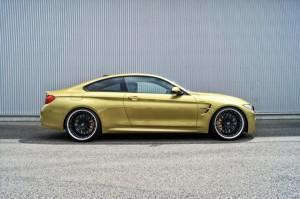 тюнинг Hamman BMW M4