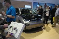 BMW и Samsung