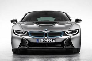 BMW планируют шестицилиндровый гибрид