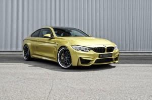 Hamman колеса для новой BMW M4 купе