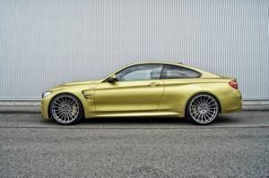 Hamman колеса для новой BMW M4