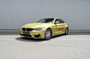 Hamman колеса BMW M4 купе