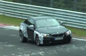 Производство BMW M2