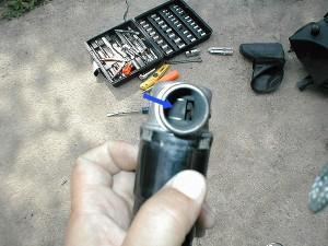клапан грязный bmw 36