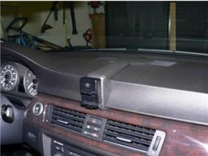 крепления навигатора Bmw e90