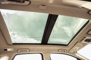 крыша BMW 2 серии Active Tourer