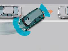 советы по правильной парковки