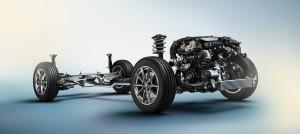 шаси BMW 2 серии актив турер