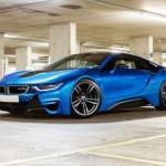 Что вы думайте на счет BMW i8 M?