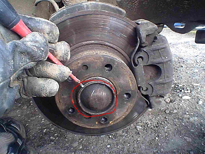 инструкция по замене тормозных дисков на бмв х5 е53