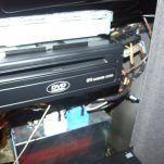 Замена CD или DVD-привода навигационного компьютера BMW E39, E38, X5, E46