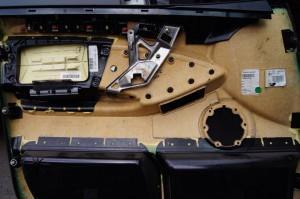 снять панель двери bmw x5